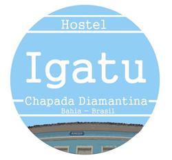 Logo Hostel Igatu