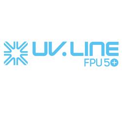 Logo uv-line