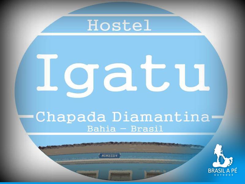 Hostel Igatu