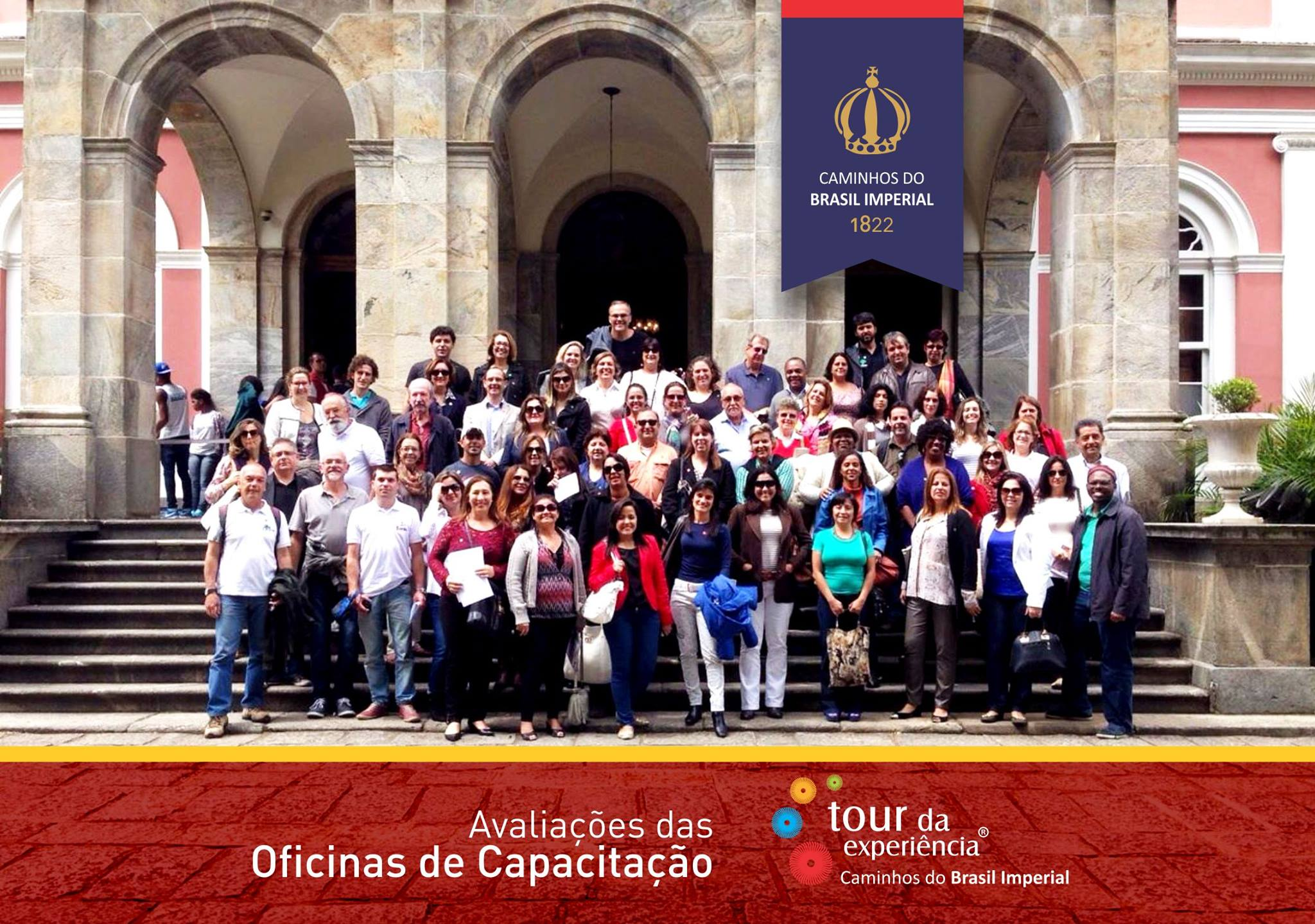 Museu Imperial em Petrópolis - RJ