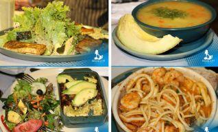 Gastronomia na Villa de Leyva