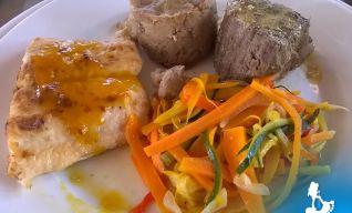 Gastronomia em Santa Marta