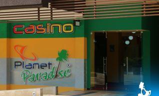 Casino em Santa Marta