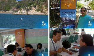 Colombia Nature Travel Mart 2015