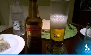 Chegada a Bogotá com jantar no hotel