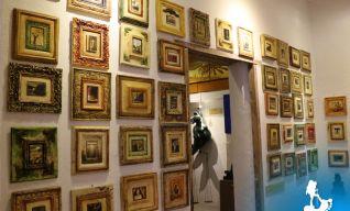 Arte  – Manoel em Villa de Leyva