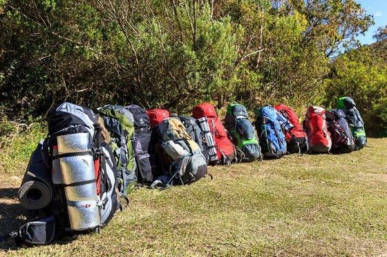 Como cuidar de mochilas